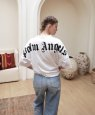 Palm Angels Oversize Tshirt